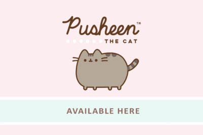 Pushkeen products now on sale
